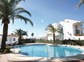 Holiday home La Cala de Mijas Mijas Costa Испания