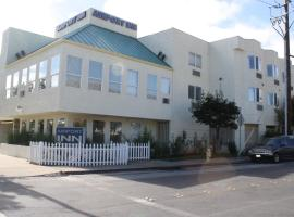 Airport Inn South San Francisco United States