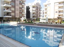 Hotel Photo: Roza Apartments