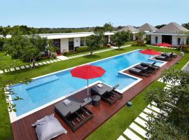 Hotel Photo: Villa Malaathina - an elite haven