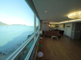 Hotel Photo: Sea Songdo Guesthouse