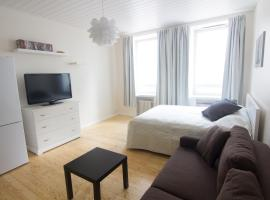 Studio Apartment Malminrinne,