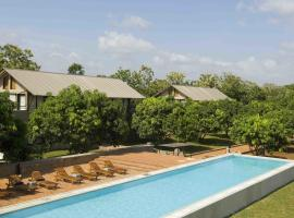 Hotel Photo: Thilanka Resort and Spa
