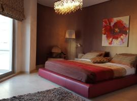 Hotel Photo: Amwaj Islands Apartment