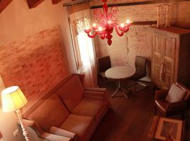 Hotel Photo: Rosso Charm B&B