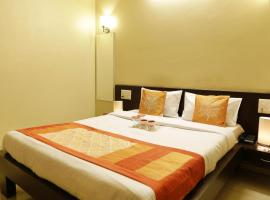 Hotel Photo: OYO Rooms Gajsinghpura Ajmer Road