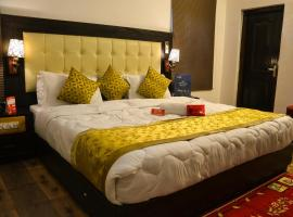 OYO Rooms Heritage Charbagh Lucknow India