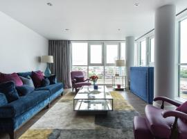onefinestay - Vauxhall private homes,