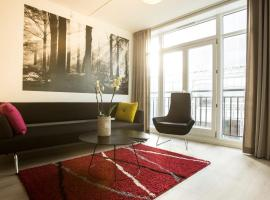 Hotel photo: City Housing - Kirkebakken 8