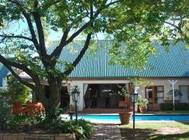 Sunninghill Guest Lodges Sandton South Africa