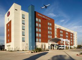 SpringHill Suites Houston Intercontinental Airport Houston United States