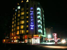 Foto do Hotel: Grand Ahos Hotel & Spa