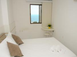 Beach Apartment Atlantic Ocean 1403 Fortaleza Brazil