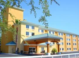Best Western Plus Orlando Convention Center Hotel Orlando Florida USA