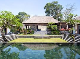 Villa Levi - an elite haven Canggu Indonesia
