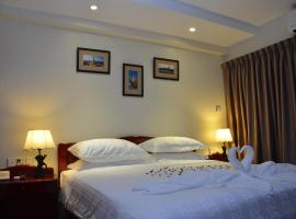 City Star Hotel Yangon Myanmar