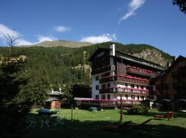 Residence Les Coupoles Champoluc Italy