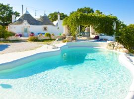 Hotel Photo: Trulli Terra Magica