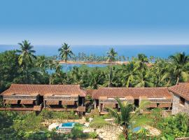 Hotel Photo: Taj Green Cove Resort and Spa Kovalam