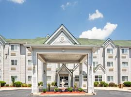 Hotel Photo: Stay Express inn and Suites Atlanta Union City