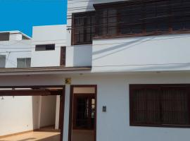Hotel Photo: Huanchaco Big House
