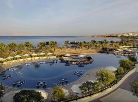 Hotel Photo: Mövenpick Resort & Spa Tala Bay Aqaba