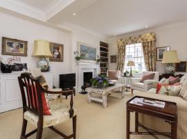 Hotel Photo: Veeve - Four Bedroom House in Notting Hill