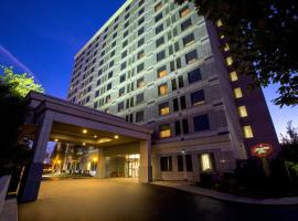 Hotel Photo: Hampton Inn NY-JFK Jamaica-Queens