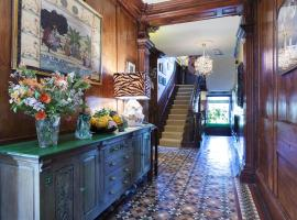 Hotel Photo: Veeve - Seven Bedroom House in Greenwich