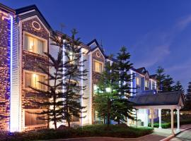Microtel by Wyndham Baguio Baguio Filippinene