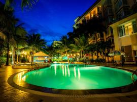 Hotel Photo: Saigon Kimlien Resort Cualo