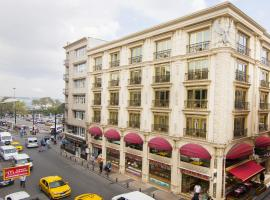 Hotel Photo: Eurostars Hotel Old City