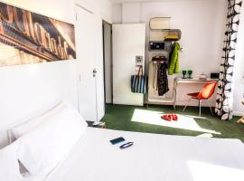 Hotel Photo: Hotel Gat Rossio