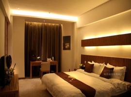 Hotel Photo: Tianshui Tianyue Business Hotel