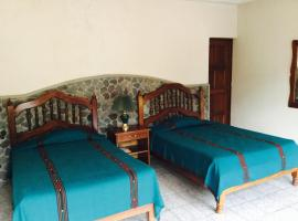A picture of the hotel: Posada de Don Jose