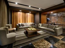Hotel photo: Park City Hotel - Hualien Vacation