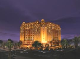 Hotel: The Leela Palace New Delhi