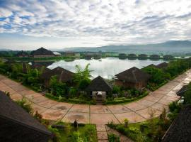 Hotel Photo: Royal Nadi Resort by Phyu Zin Group of Hotels