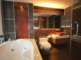 Hotel photo: Chalelarn Hotel Hua Hin