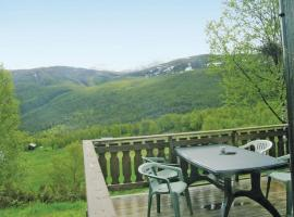 Holiday home Lom Meadalen Lom Norway