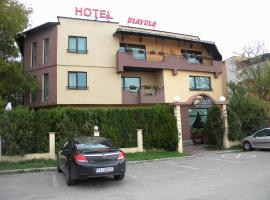 Hotel Photo: Hotel Diavolo