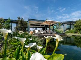 Spanish Farm Guest Lodge Somerset West South Africa