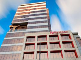 A picture of the hotel: Ramada Manila Central