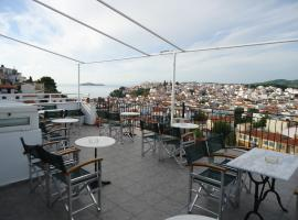 Pension Margarita Skiathos Town ギリシャ