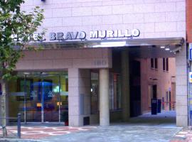 Hotel Photo: 4C Bravo Murillo