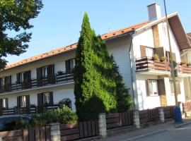 Hotel Photo: Penzion Iris