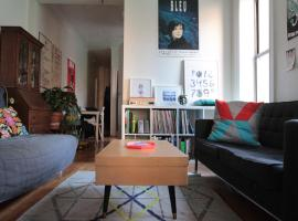One Room in Shared Living Apartment Brooklyn ABD
