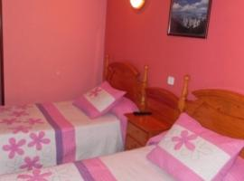 Hotel photo: Hostal Bermejo