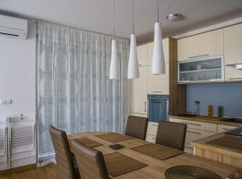 Hotel photo: Lakeside Jarun Apartment