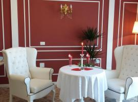 Hotel Photo: Conacul din Ardeal